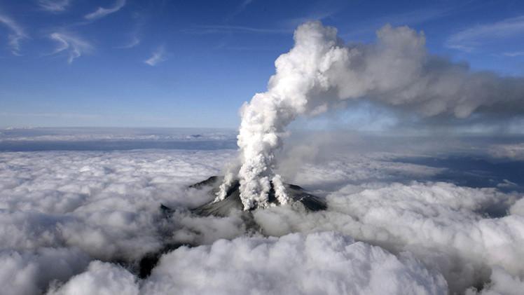 دراسة : انفجار بركاني هائل يمكن أن يدمر اليابان بعد 100 عام