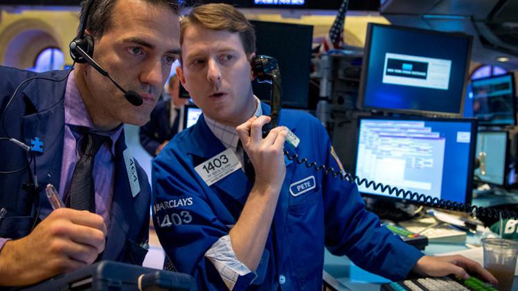 الأسهم الأمريكية تبدأ تداولات اليوم على ارتفاع