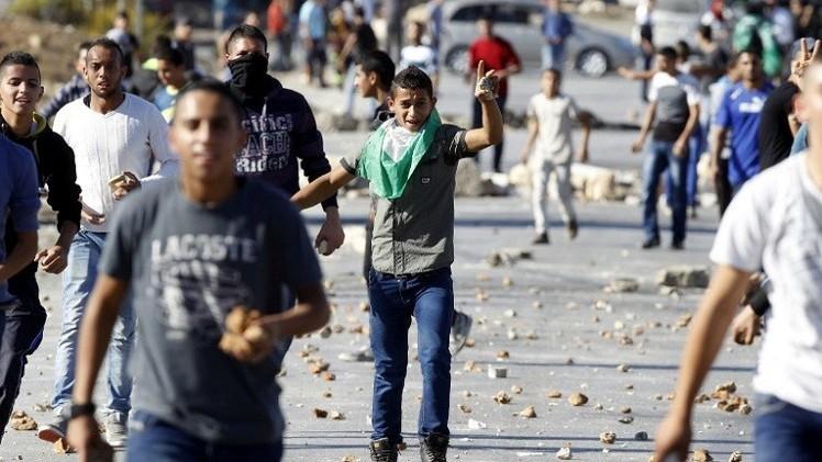 مقتل فتى فلسطيني بمواجهات مع الجيش الإسرائيلي في رام الله