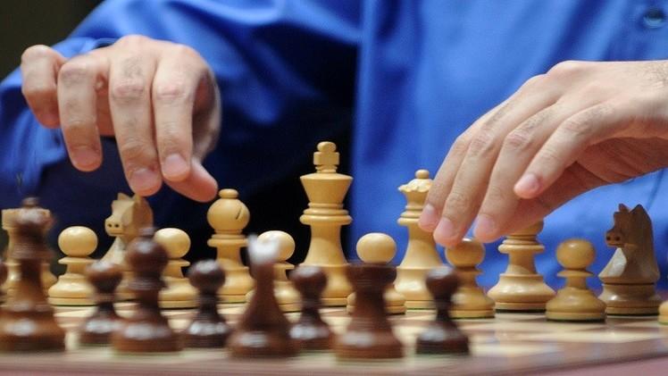 بطولة العالم بالشطرنج تقام في سوتشي