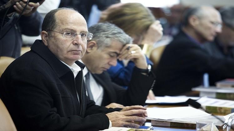 مسؤولون أمريكيون يرفضون لقاء وزير الدفاع الإسرائيلي