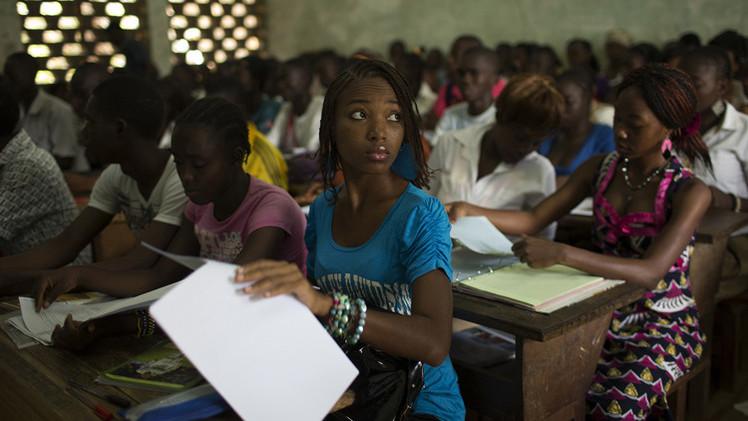 تعليم النساء ينقذ الأرض من التضخم السكاني