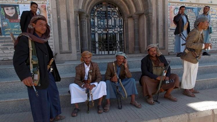 أنباء عن مقتل عشرات الحوثيين على يد تنظيم