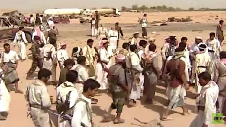 الفصائل المسلحة في اليمن