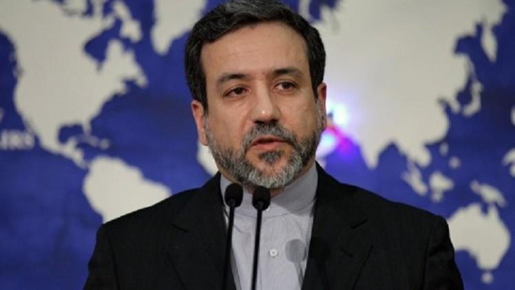 عراقجي: سنحتفظ بجميع الإمكانيات النووية الإيرانية