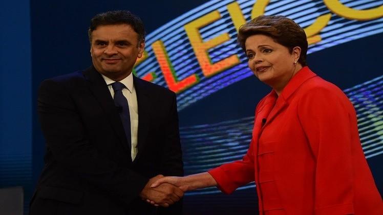 الجولة الثانية للانتخابات الرئاسية في البرازيل