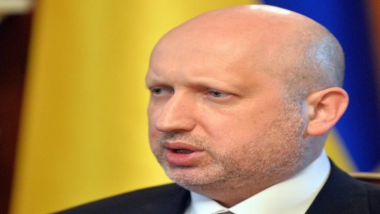 تورتشينوف: الأغلبية البرلمانية الموالية لأوروبا ستشكل الحكومة بسرعة