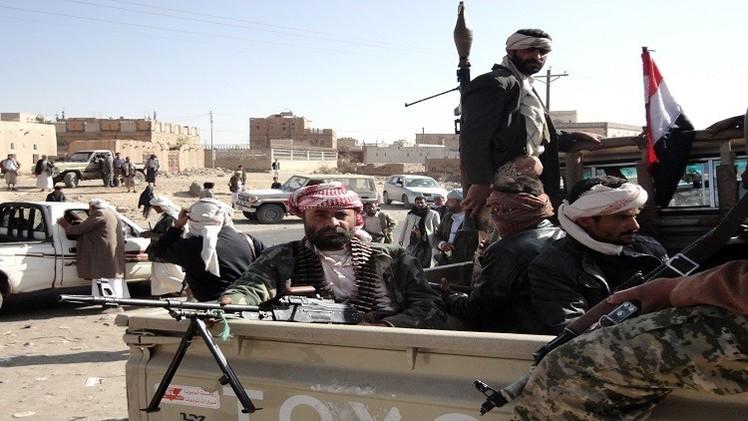 قتلى وجرحى في اشتباكات بين الحوثيين و