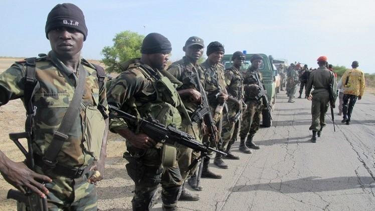 الكاميرون.. الجيش يقتل 39 عنصرا من بوكو حرام شمال البلاد