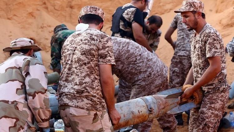 مصدر طبي: سقوط 28 قتيلا  في بنغازي باشتباكات مسلحة