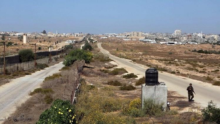 حماس تعلن استعدادها للتعاون أمنيا مع مصر لكشف مدبري هجوم سيناء