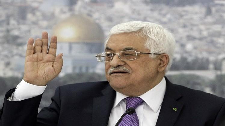 عباس يحذر من انفجار وشيك في القدس