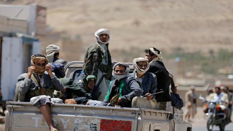 بعد معارك ضارية.. القبائل تستعيد المناسح من الحوثيين