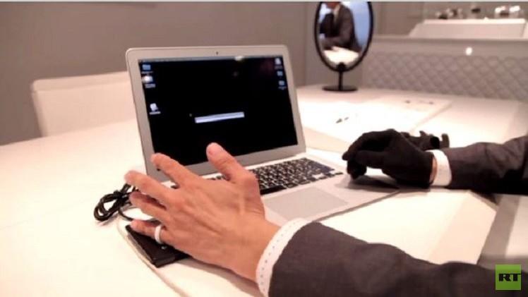 بالفيديو من اليابان.. مجوهرات المستقبل الإلكترونية للقرن الـ 21