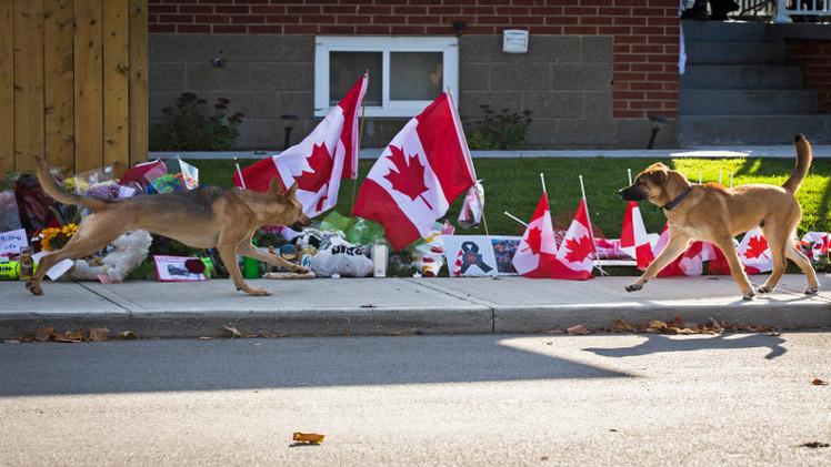 مدير الشرطة الكندية ومسؤول أمني يخضعان لاستجواب برلماني صعب