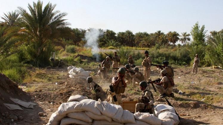 العراق.. قيادة عمليات بابل تعلن عن تحرير منطقة الفاضلية من قبضة