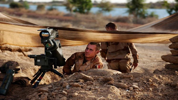 القوات الفرنسية تحل محلّ الأممية في مالي