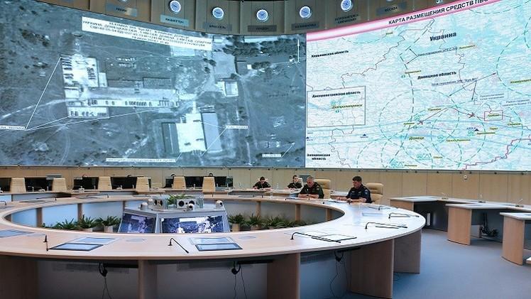 روسيا  تؤسس إدارة جديدة للدفاع القومي