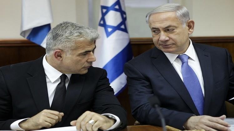 أحزاب داخل وخارج حكومة نتنياهو ترفض الاستيطان الجديد في القدس