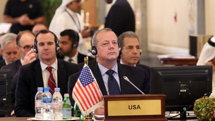 مؤتمر في الكويت لمحاربة داعش يطرح محاربتها الكترونيا