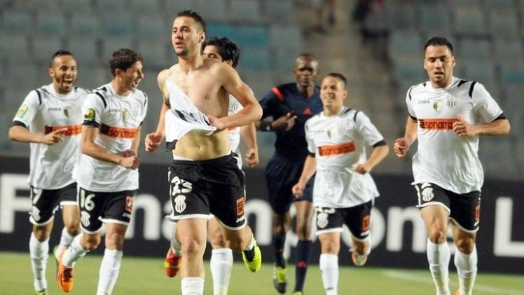 وفاق سطيف الجزائري يقترب من معانقة كأس دوري أبطال أفريقيا