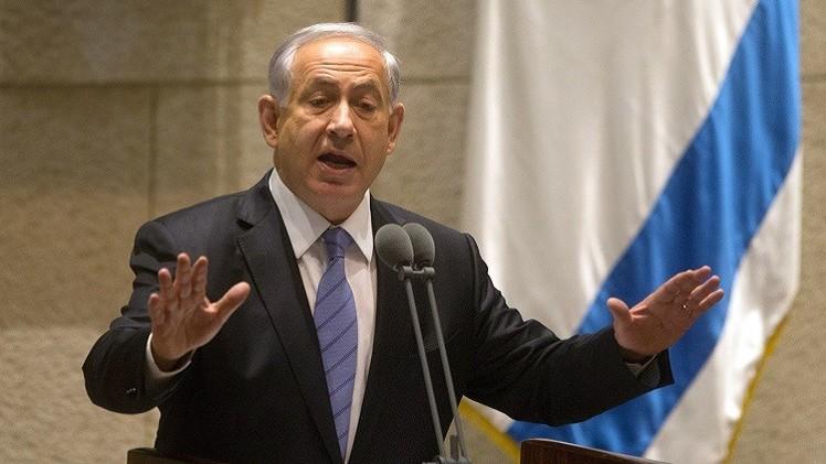 نتنياهو: إسرائيل لن توافق على إقامة دولة فلسطينية في غياب اتفاقية سلام واعتراف متبادل