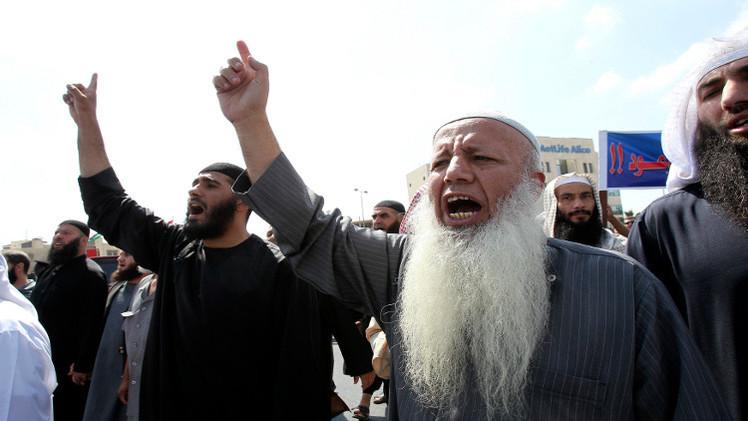 اعتقال المقدسي منظر التيار السلفي الجهادي في الأردن