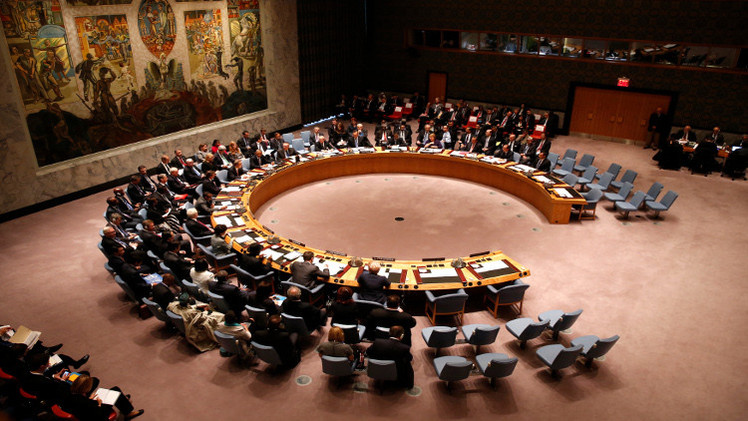 الأمم المتحدة: اجتماع مجلس الأمن الدولي حول القدس الأربعاء