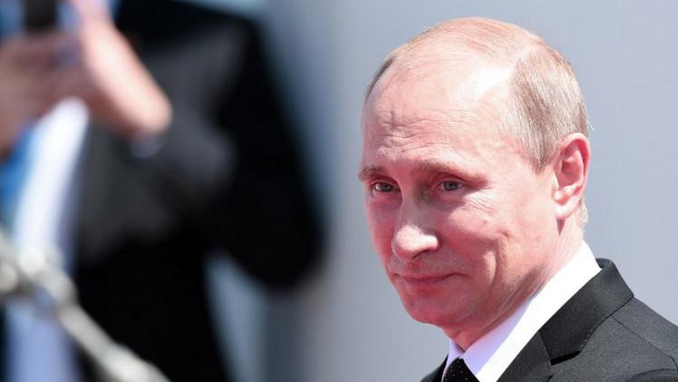 بوتين يؤكد أهمية منع إحياء الأفكار الفاشية وتزوير تاريخ روسيا وأوكرانيا