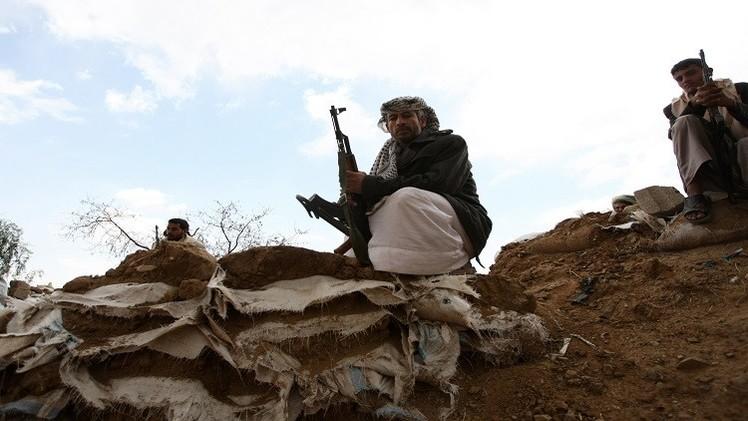 مقتل 250 يمنيا في رداع خلال 72 ساعة