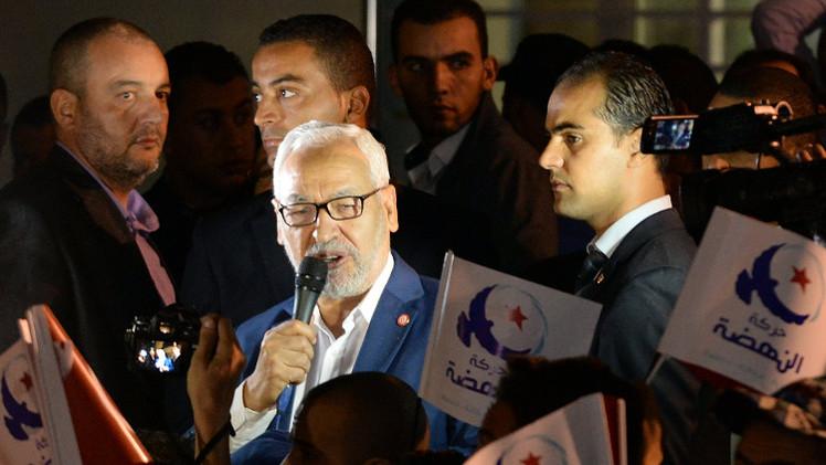 الغنوشي: النهضة لن تسمح بعودة أصنام الحزب الواحد