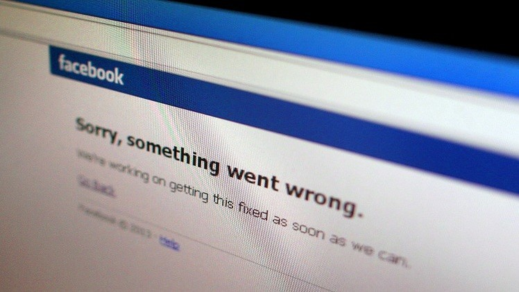 استهجان بين المستخدمين العرب للفيسبوك بسبب حظر