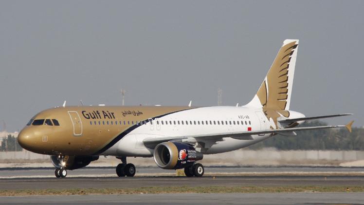 طيران الخليج تبدأ رحلات مباشرة من المنامة إلى موسكو