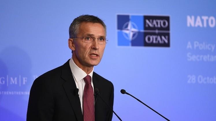 الناتو: نعزز وجودنا بشرق أوروبا دون نشر قوات كبيرة هناك