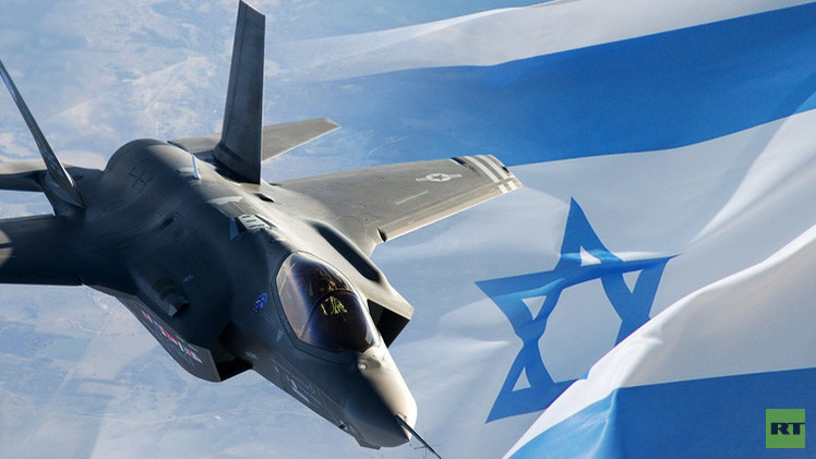 إسرائيل تقتني دفعة أخرى من المقاتلات المستقبلية