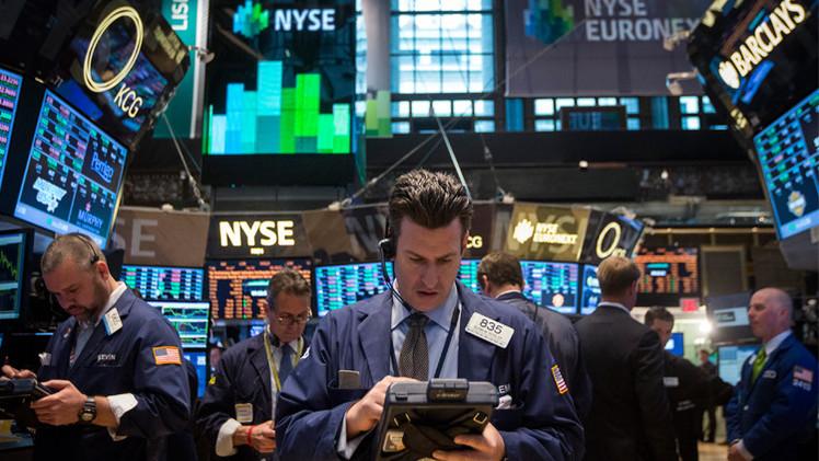 الأسهم الأمريكية ترتفع قبل اجتماع الاحتياطي الفيدرالي