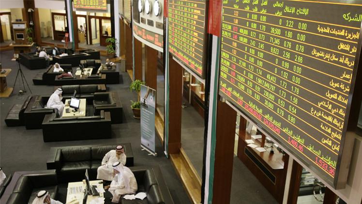 المؤشر السعودي ينهي تداولات الثلاثاء على انخفاض خلافا لمؤشرا دبي وقطر
