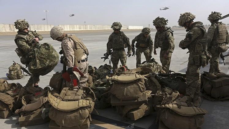 طالبان تعلن انتصارها على البريطانيين في هلمند بأفغانستان
