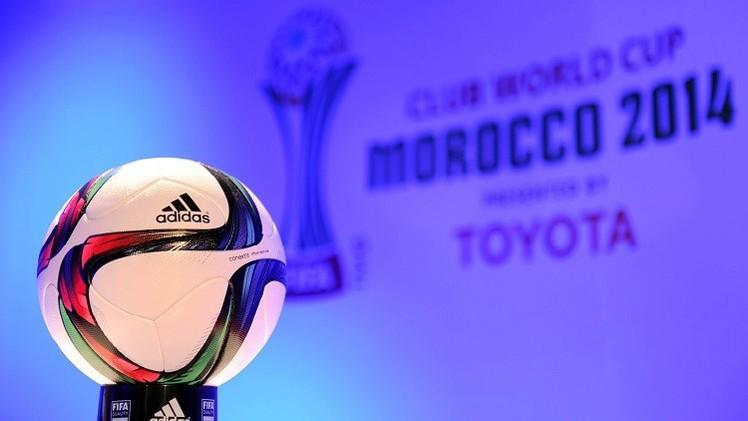 المغرب يستضيف مونديال الأندية 2014 كما هو مخطط له