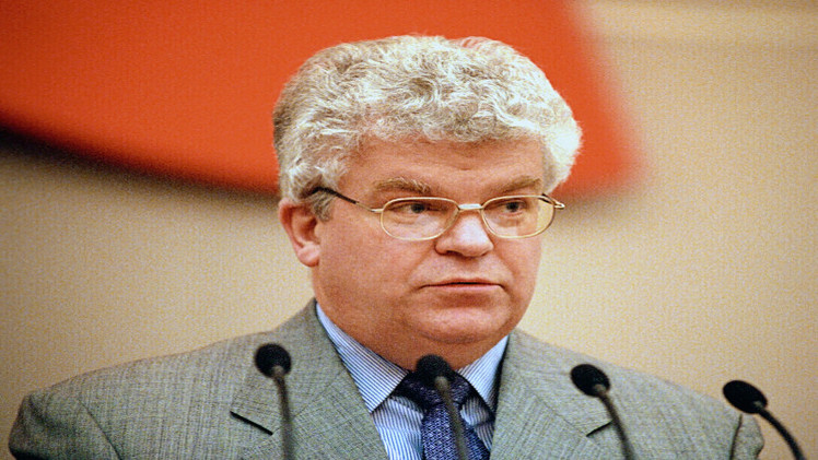 موسكو: الاتحاد الأوروبي لم ينضج بعد ليتخذ قرارات مستقلة