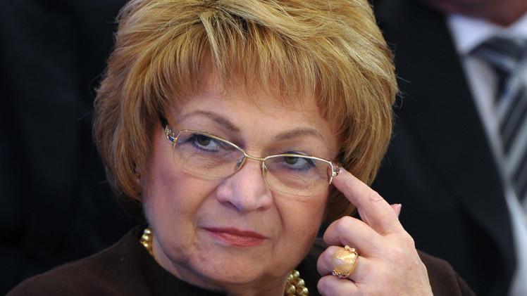 وفاة نائب رئيس مجلس الدوما الروسي