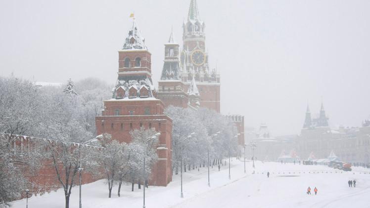 روسيا...بداية الدورة المناخية الباردة
