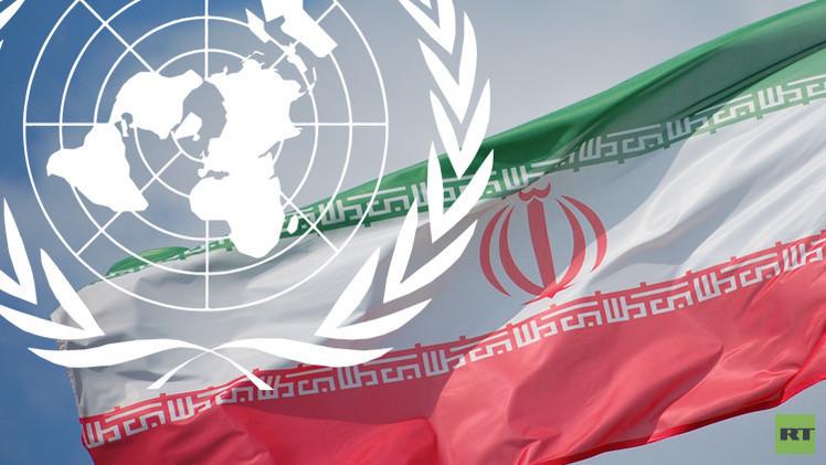 إيران ترفض اتهامات الأمم المتحدة بانتهاك حقوق الإنسان