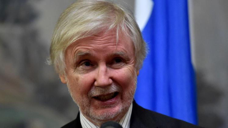 فنلندا: الاعتراف بالدولة الفلسطينية سيسرع عملية السلام
