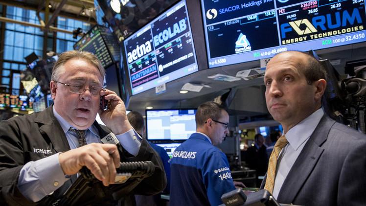 تراجع الأسهم الأمريكية قبل بيان الاحتياطي الفيدرالي
