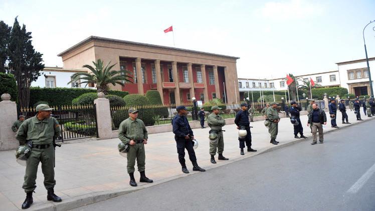 وزير الداخلية المغربي: لا خطر على المغرب في المدى القريب