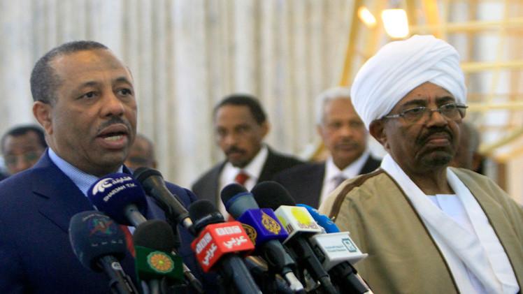الثني يعول على مؤتمر دول جوار ليبيا لبدء الحوار