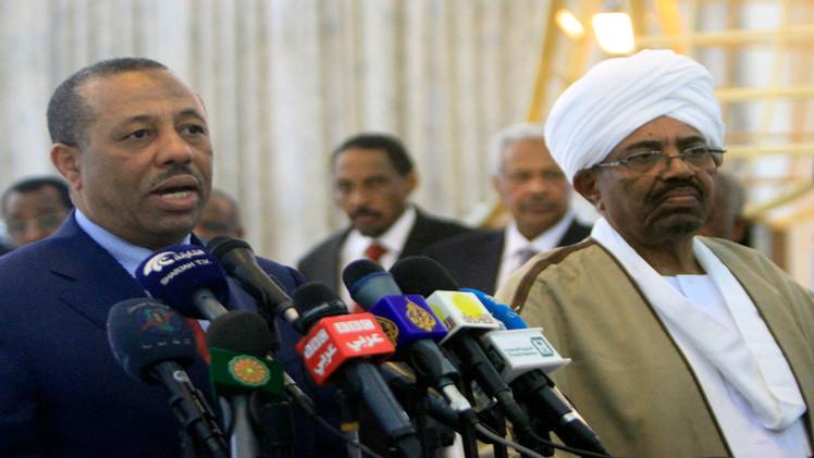 رئيس الوزراء الليبي مستعد لمحادثات مع الحكومة الموازية