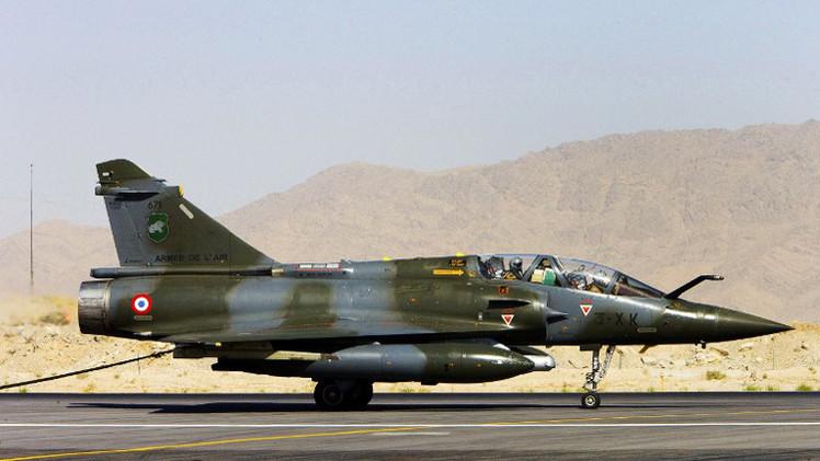بعد 13 عاما من المرابطة.. الفيلق الفرنسي يخلي مطار العاصمة الطاجيكية