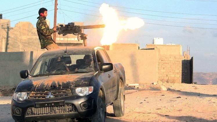 العفو الدولية تتهم أطراف النزاع في غرب ليبيا بارتكاب جرائم حرب.. (صور)